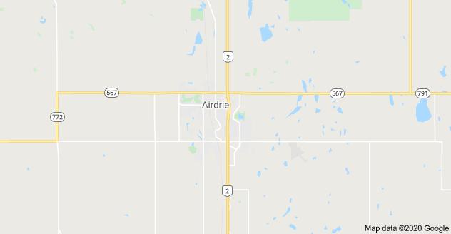 Airdrie, Alberta Custom Stickers Printing