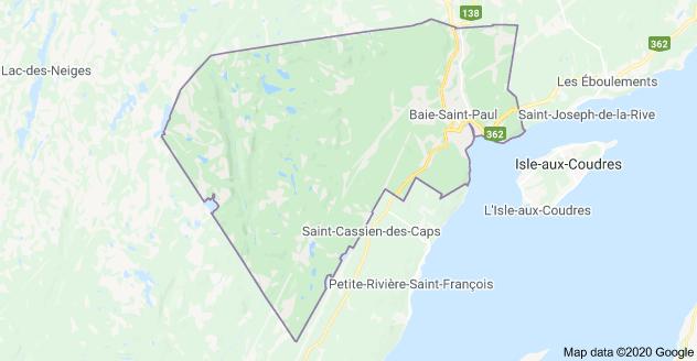 Baie Saint Paul, Quebec Custom Stickers Printing