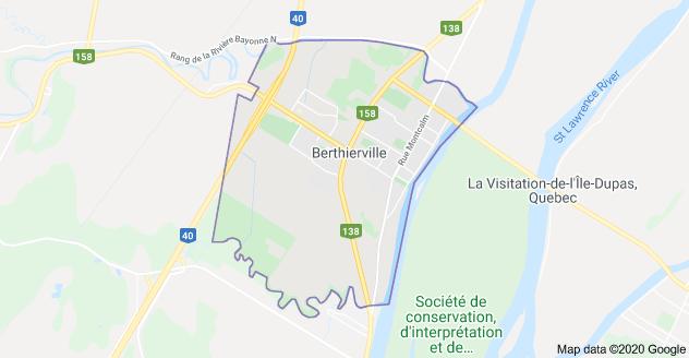 Berthierville, Quebec Custom Stickers Printing