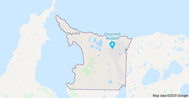 Churchill, Manitoba Custom Stickers Printing