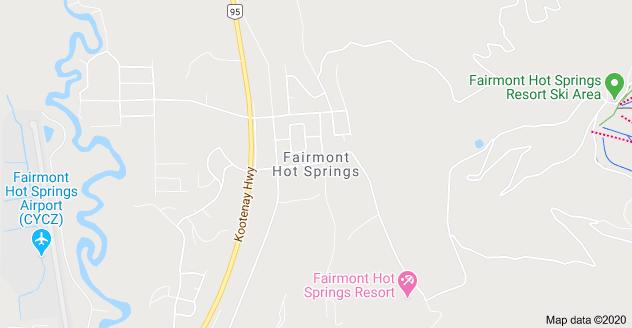 Fairmont Hot Springs, British Columbia Custom Stickers Printing