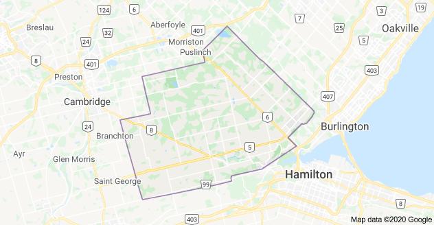 Flamborough, Ontario Custom Stickers Printing