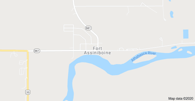Fort Assiniboine, Alberta Custom Stickers Printing