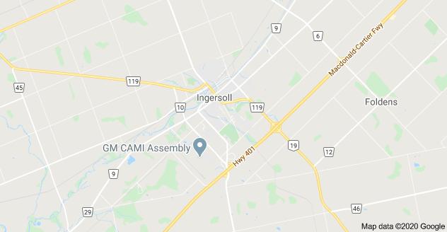 Ingersoll, Ontario Custom Stickers Printing