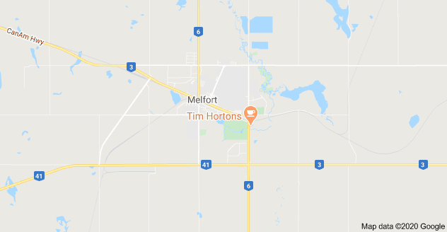Melfort, Saskatchewan Custom Stickers Printing