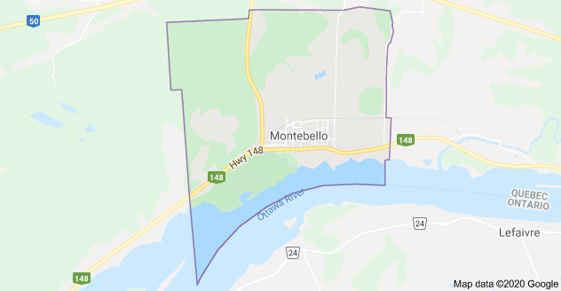 Montebello, Quebec Custom Stickers Printing