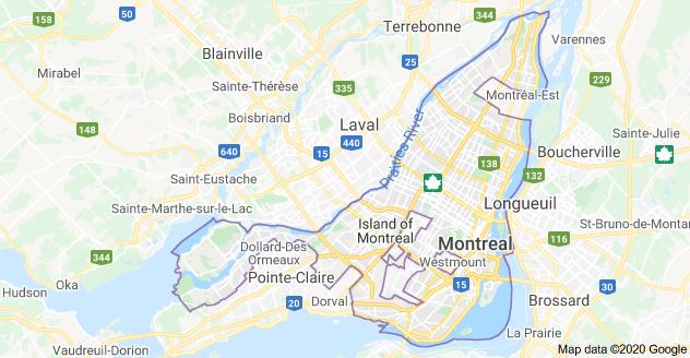 Montreal, Quebec Custom Stickers Printing