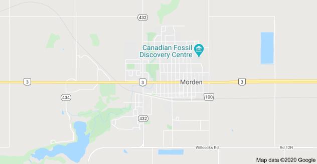 Morden, Manitoba Custom Stickers Printing