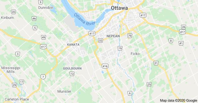 Nepean, Ontario Custom Stickers Printing