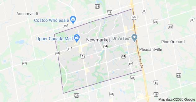 Newmarket, Ontario Custom Stickers Printing