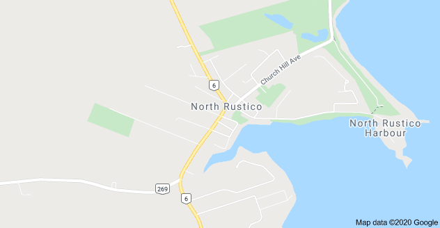 North Rustico, Prince Edward Island Custom Stickers Printing