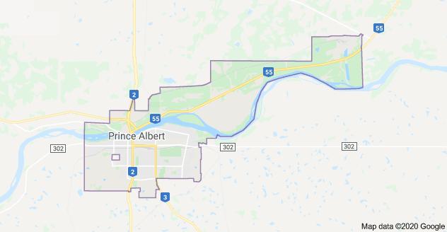 Prince Albert, Saskatchewan Custom Stickers Printing
