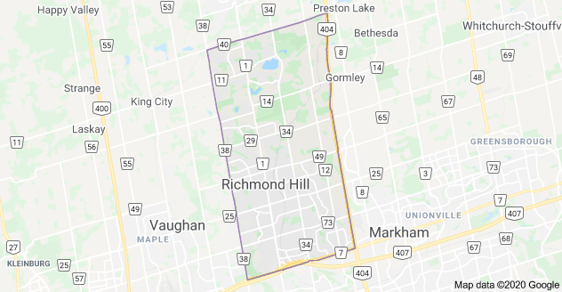 Richmond Hill, Ontario Custom Stickers Printing