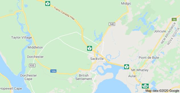 Sackville, New Brunswick Custom Stickers Printing