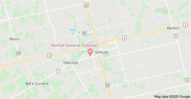 Simcoe, Ontario Custom Stickers Printing