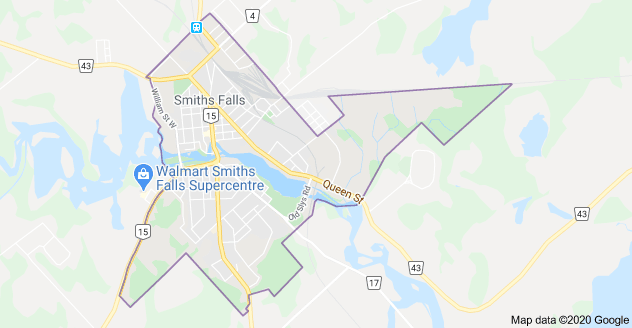 Smiths Falls, Ontario Custom Stickers Printing
