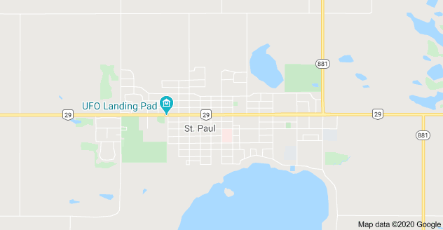 St. Paul, Alberta Custom Stickers Printing