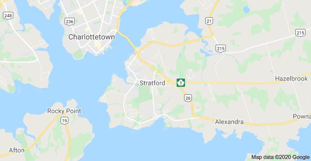 Stratford, Prince Edward Island Custom Stickers Printing
