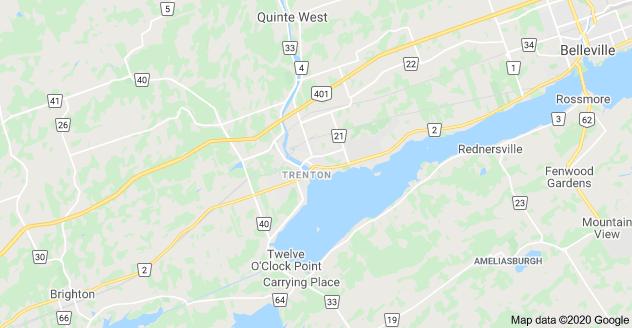 Trenton, Ontario Custom Stickers Printing