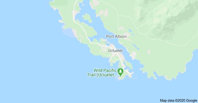 Ucluelet, British Columbia Custom Stickers Printing