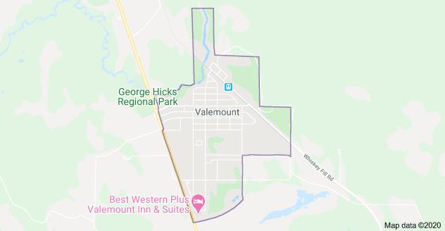 Valemount, British Columbia Custom Stickers Printing