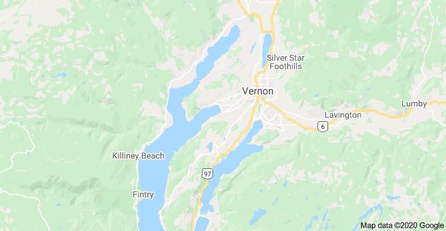 Vernon, British Columbia Custom Stickers Printing