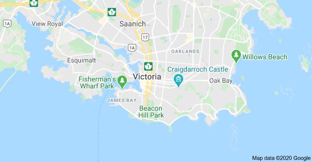 Victoria, British Columbia Custom Stickers Printing
