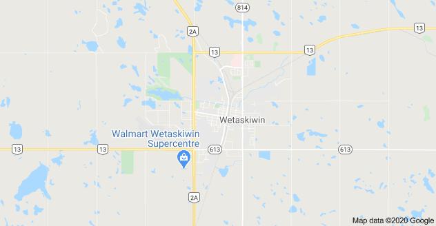 Wetaskiwin, Alberta Custom Stickers Printing