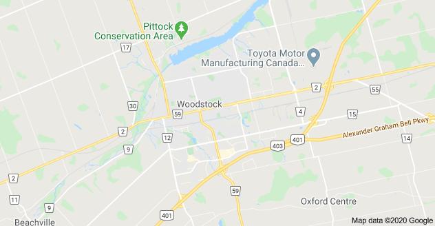 Woodstock, Ontario Custom Stickers Printing