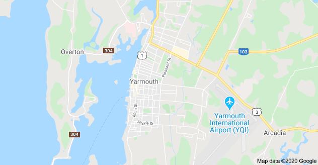 Yarmouth, Nova Scotia Custom Stickers Printing