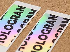 hologram-stickers