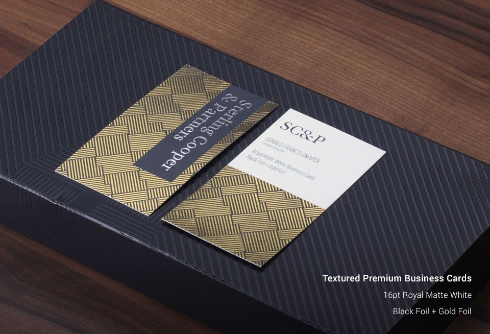 Textured Business Cards Business Cards Printing Business Cards
