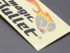 StickerCanada Canadas Online Custom Transparent Vinyl Stickers - Custom vinyl stickers canada   the advantages