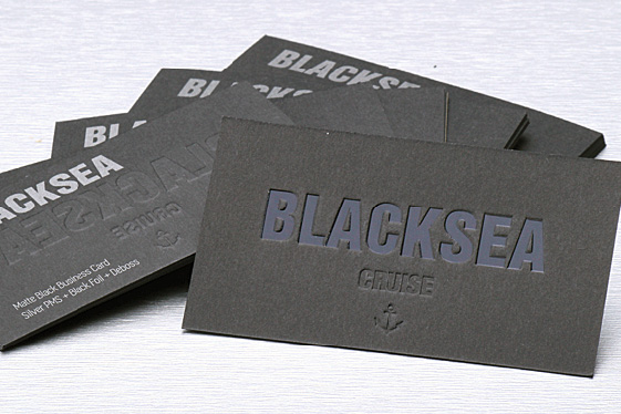 Business cards printing custom business cards in canada dark business cards reheart Images