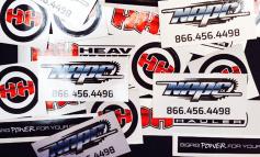 Sticker Quality