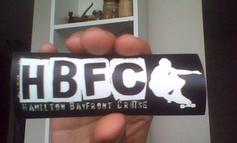 HBFC sticker order