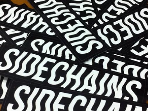 Denzel Sterling Stickers