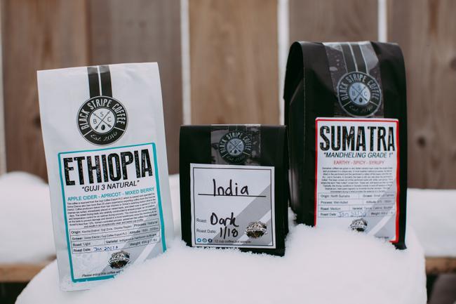 Black-Stripe-Coffees-Packaging-Stickers