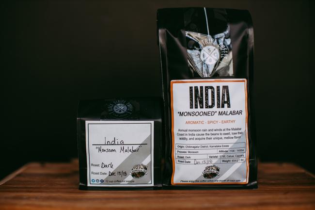 Black-Stripe-India-Coffees-Stickers