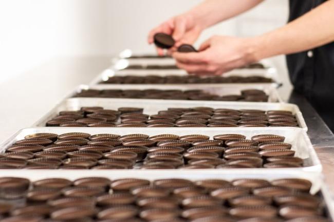 Pastries-Chocolate