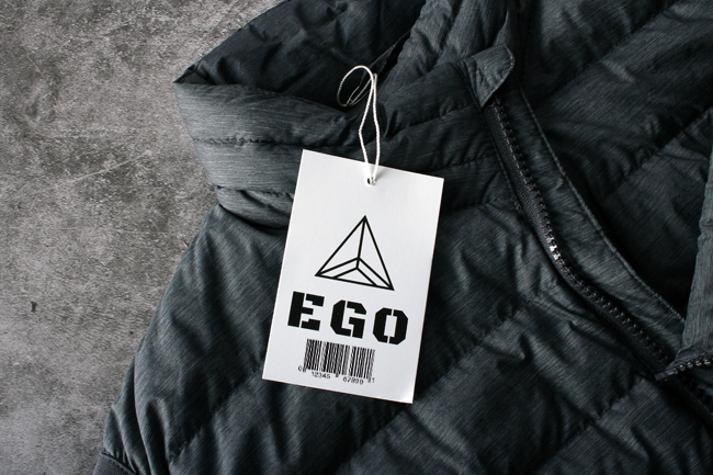 ego clothing swing tags