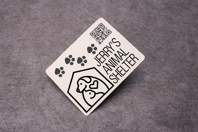 jerrys-animal-shelter-custom-stickers