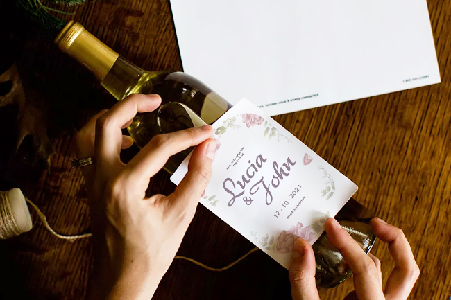 wedding-wine-bottles-custom-labels-canad